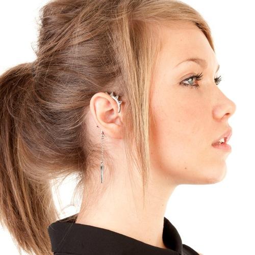 ear cuff reversed