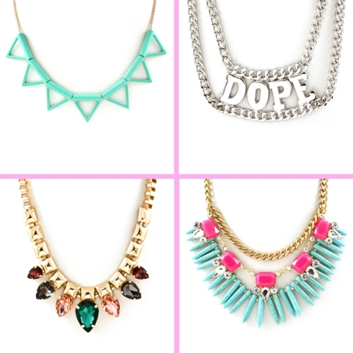 pick your favorite necklace1